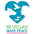 Be Vegan Make Peace