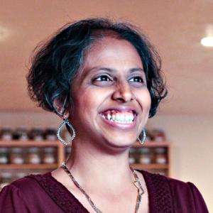 Dr. Aumatma Binal Shah: