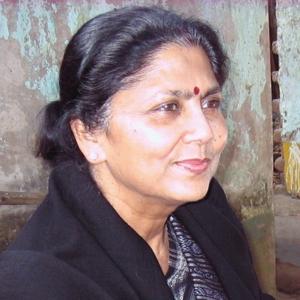 Joyasree Mahanti:
