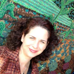 Melanie Bielefeld: