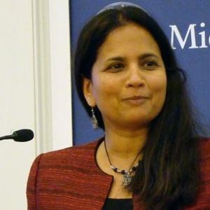 Dr. Pushpa Iyer: